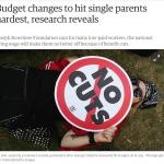 Osborne's budget